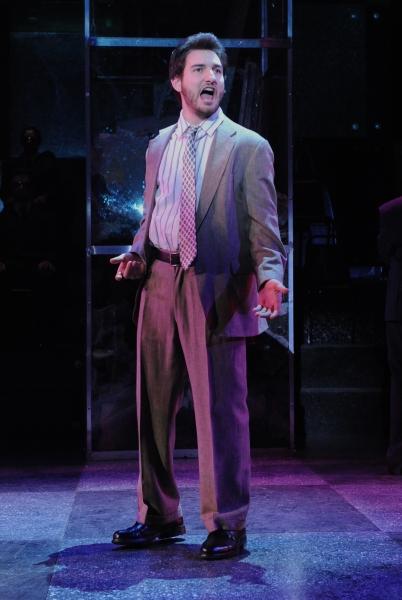 Joe Pudetti as Anatoly