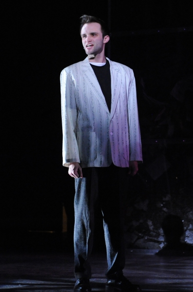 Keaton Jadwin as Freddie Photo