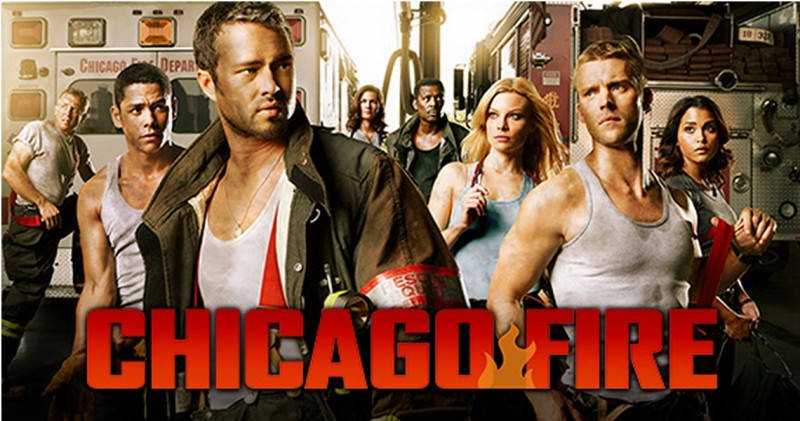 CHICAGO FIRE Blazes On Amidst Tough Competition, 2/20