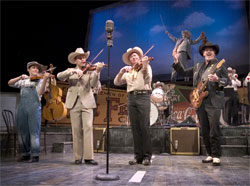 BWW Review: Asleep At the Wheel's A RIDE WITH BOB - A Fascinating Tribute