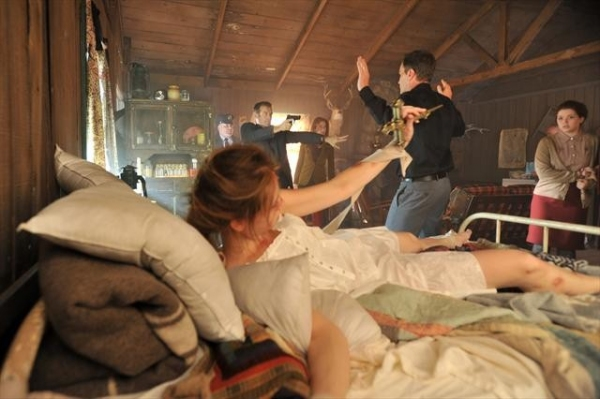 Photo Flash: BODY OF PROOF's 'Lost Souls,' Airing 3/5