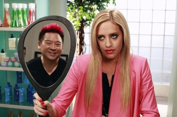 Photo Flash: SUBURGATORY's 'How to Be a Baby,' Airing 3/6