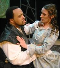 BWW Reviews: Austin's City Theatre Produces an Exceptional OTHELLO