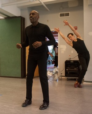 BWW Interviews: Fosse Veterans, Culbreath and Pettiford Pass on Legendary Choreography to Next Generation of Dancers