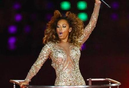 BREAKING: Spice Girls' Mel B is Newest Judge on AMERICA'S GOT TALENT