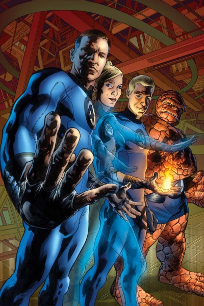 Matthew Vaughn to Produce FANTASTIC FOUR Reboot for Fox