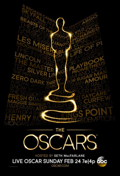 85th Annual Academy Awards are Tonight! BWW to Bring Live Coverage of All the Winners and More...