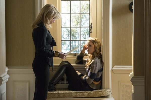 Photo Flash: First Look - DECEPTION's 'Good Luck With Your Death,' Airing 3/4