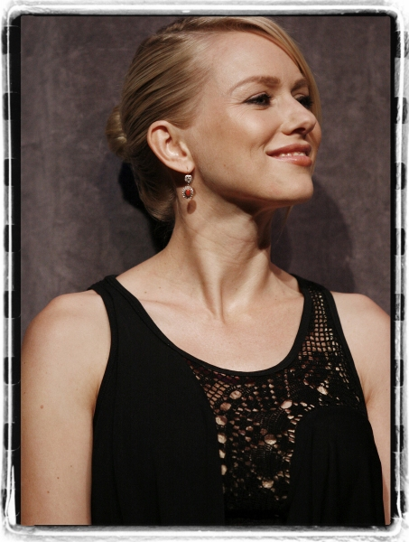 Journey to the Oscars Portrait Gallery: The Ladies