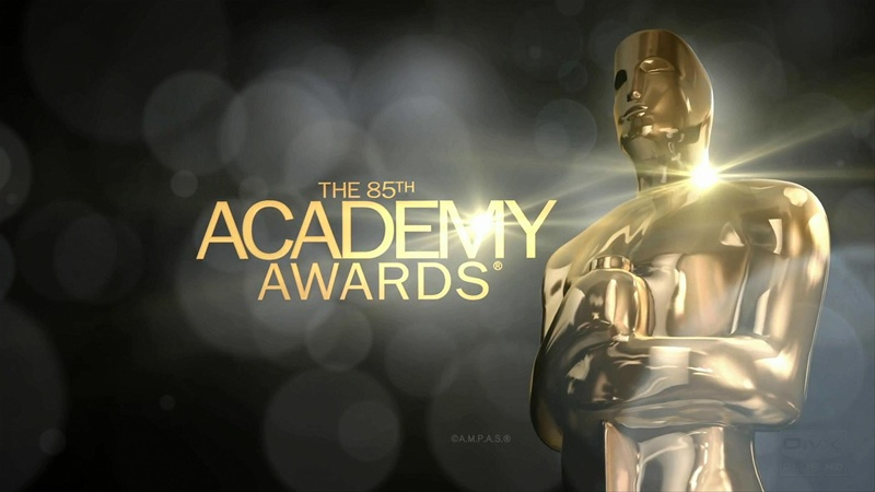 85th Annual Academy Awards - All the Winners!
