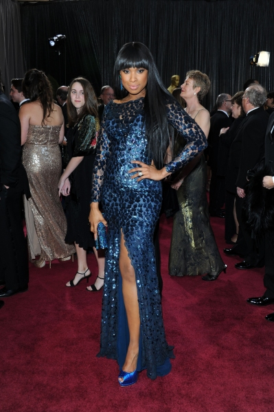 Photo Coverage: Best Dressed at the Oscars