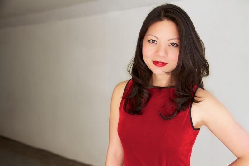 Featured Performer of the Week: Celeste Den