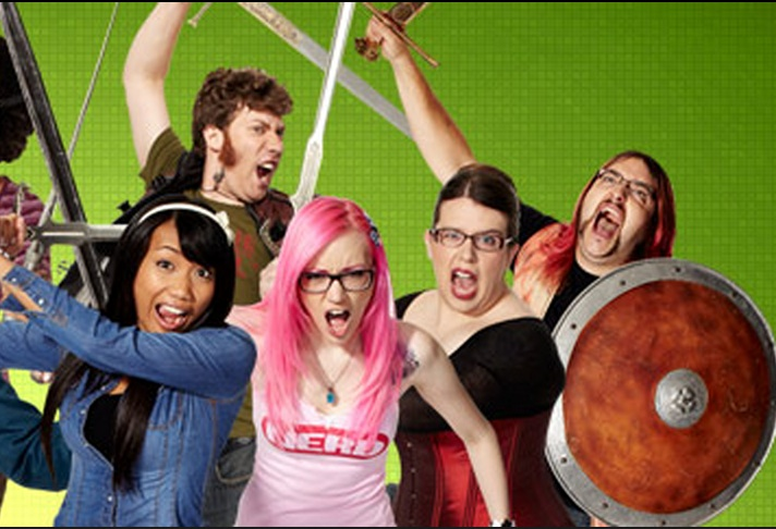TBS Renews KING OF THE NERDS for Second Season