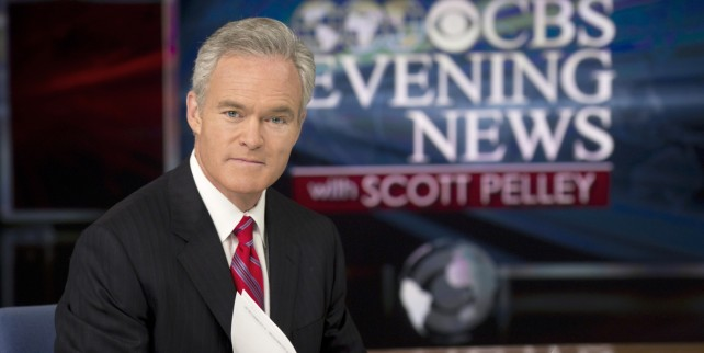 CBS EVENING NEWS' Scott Pelley to Interview House Speaker John Boehner, 2/26