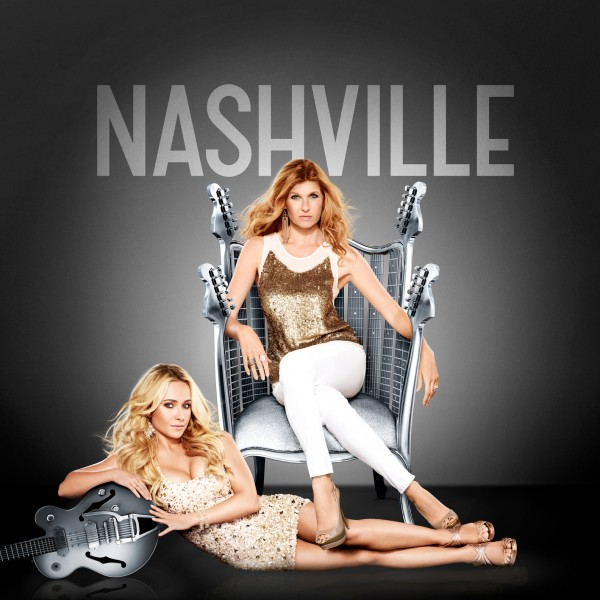 Hayden Panettiere Sings FAME On NASHVILLE This Week