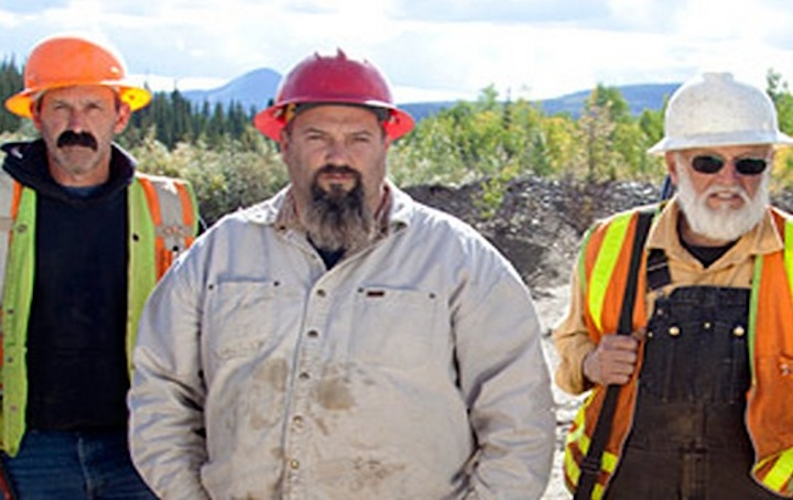 GOLD RUSH LIVE Breaks Discovery Channel's Friday Night Ratings Record