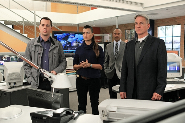 Photo Flash: NCIS' 'Prime Suspect,' Airing 3/5