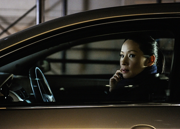 Photo Flash: First Look - ELEMENTARY's 'Deja Vu All Over Again,' Airing 3/14