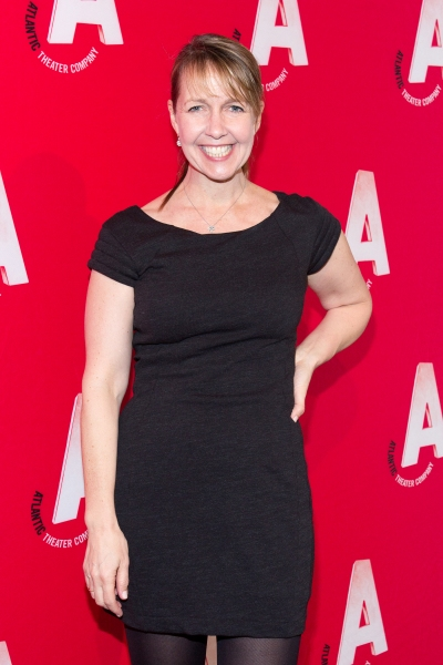 Photo Coverage: Inside the Atlantic Theater Company Gala with Michael Cerveris, Tonya Pinkins & More!