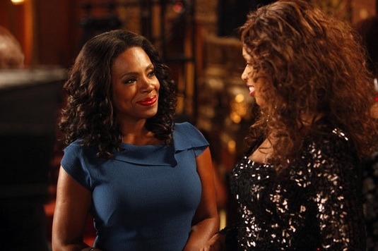 BWW Interviews - Sheryl Lee Ralph Talks Guest Spot on Tonight's SMASH