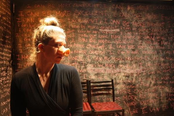 Anna Van Valin Photo