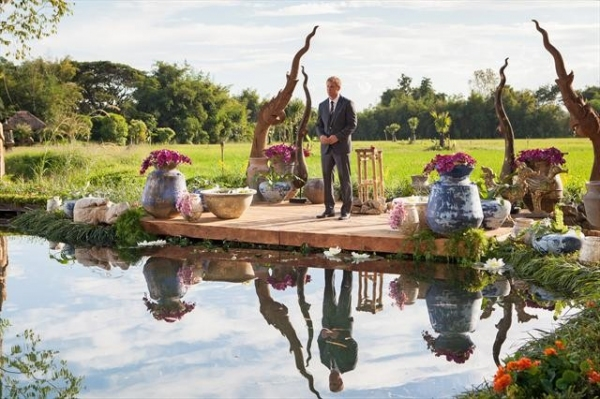 Photo Flash: First Look - Season Finale of ABC's THE BACHELOR
