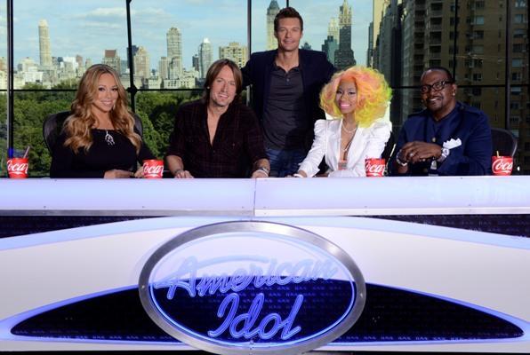 BWW Interviews: AMERICAN IDOL's Keith Urban Talks Season 12!