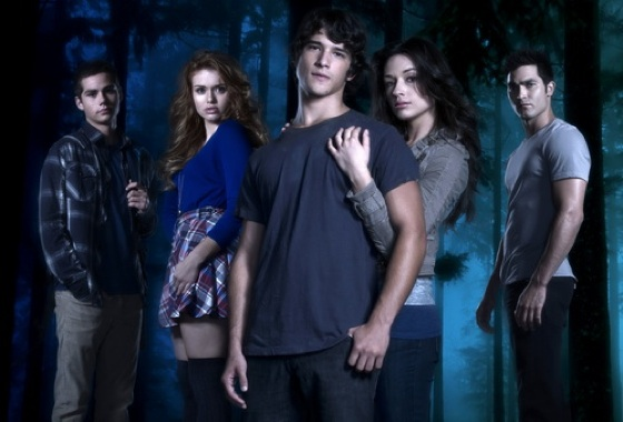 TEEN WOLF to Return to MTV in June