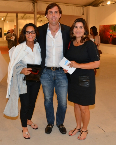 Photo Flash: Art Wynwood Wraps 2nd Edition; Announces Record Attendance