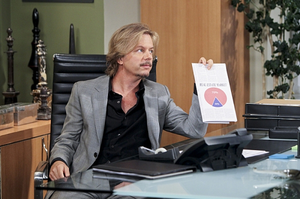 Photo Flash: First Look - RULES OF ENGAGEMENT's 'Baby Talk,' Airing 3/11