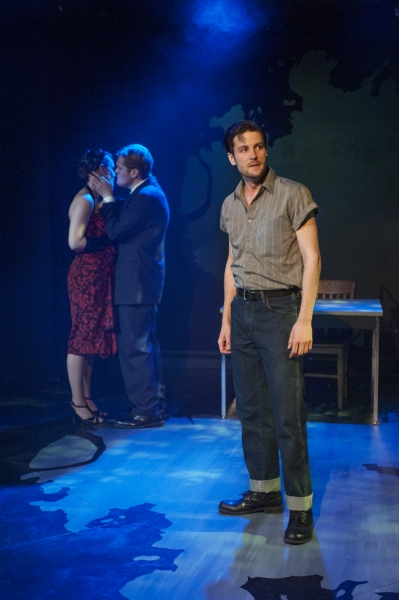 Photos: First Look at Bailiwick Chicago's SEE WHAT I WANNA SEE in Steppenwolf's Garage Rep 2013