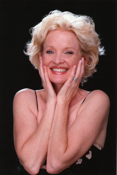 Christine Ebersole To Appear On SMASH (And Cheyenne Jackson Too?)