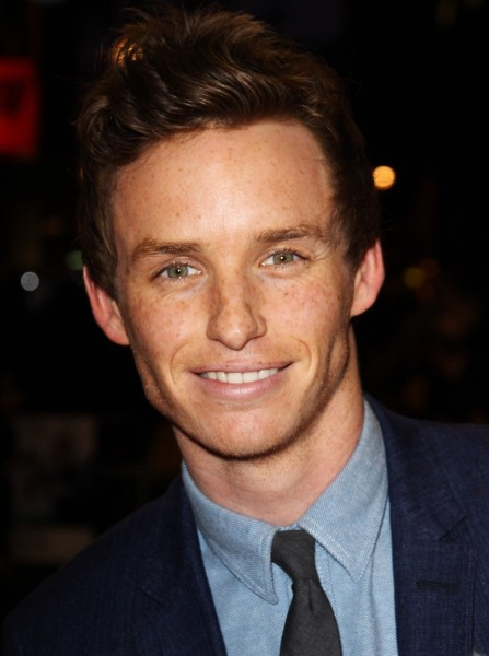 Eddie Redmayne & More In END7 Campaign Video