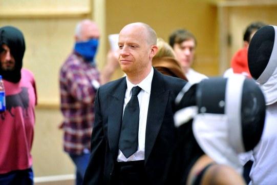Jonathan Slinger