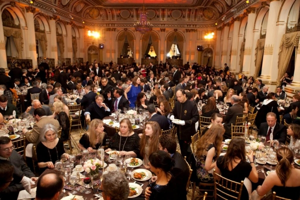 Photo Flash: 25th Anniversary Gala of Young People's Chorus of New York City