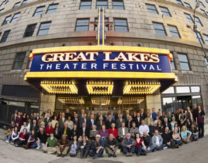 Regional Theater of the Week: Great Lakes Theater in Cleveland, Ohio