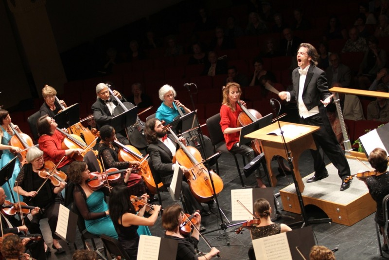 Regional Orchestra of the Week: Asheville Symphony, NC