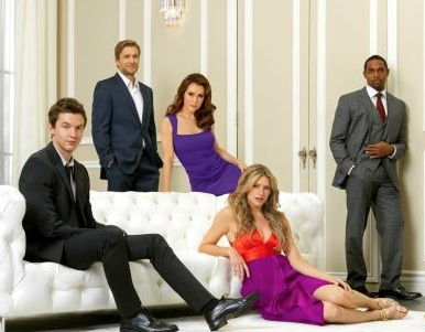 ABC Announces Premiere Dates for MISTRESSES, THE BACHELORETTE