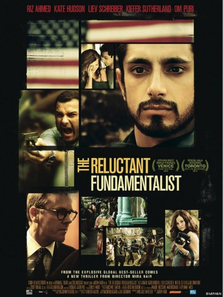 Liev Schreiber Leads THE RELUCTANT FUNDAMENTALIST Trailer