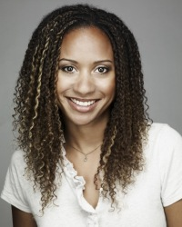 Tracie Thoms Joins ABC's GOTHICA Pilot