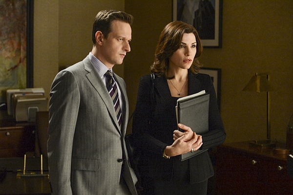 Photo Flash: THE GOOD WIFE's 'Invitation to an Inquest,' Airing 3/17