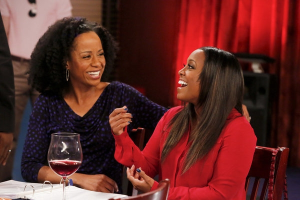 Tempestt Bledsoe, Keshia Knight Pulliam