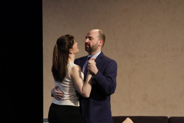 Photo Flash: First Look at Road Less Traveled Productions' SEEDS