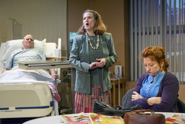 Photos: New Production Shots - Phoenix Theatre's THE LYONS