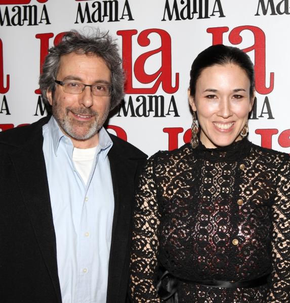 Warren Leight & Mia Yoo