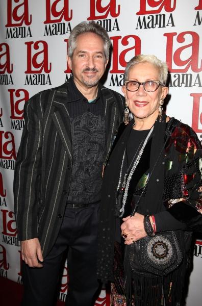 David Diamond & Joan Rose