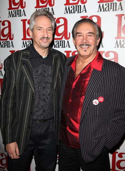 David Diamond & Frank Carucci