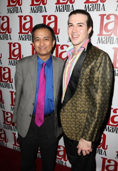 Nicky Paraiso & Matt Nasser