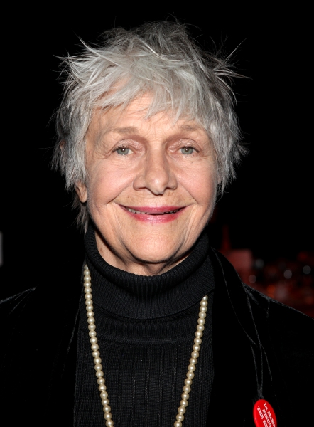 Photo Coverage: Estelle Parsons Honored at La Mama's  51 Gala!