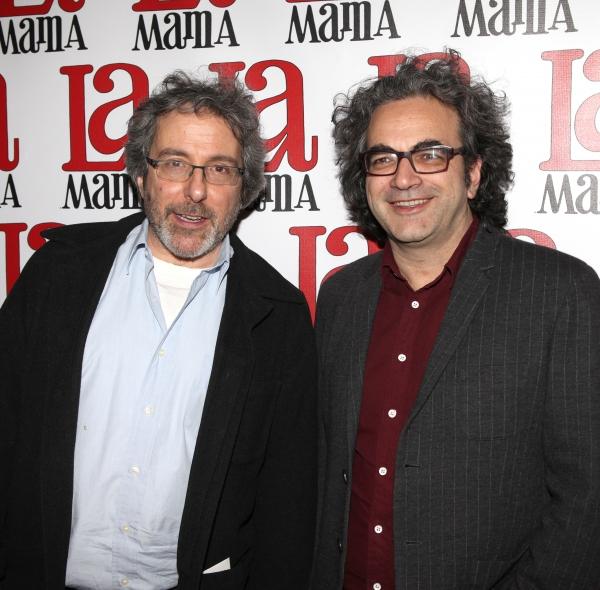 Warren Leight & Neil Patel